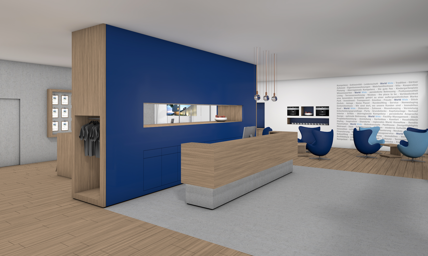 Ladenbau visualandconcepts