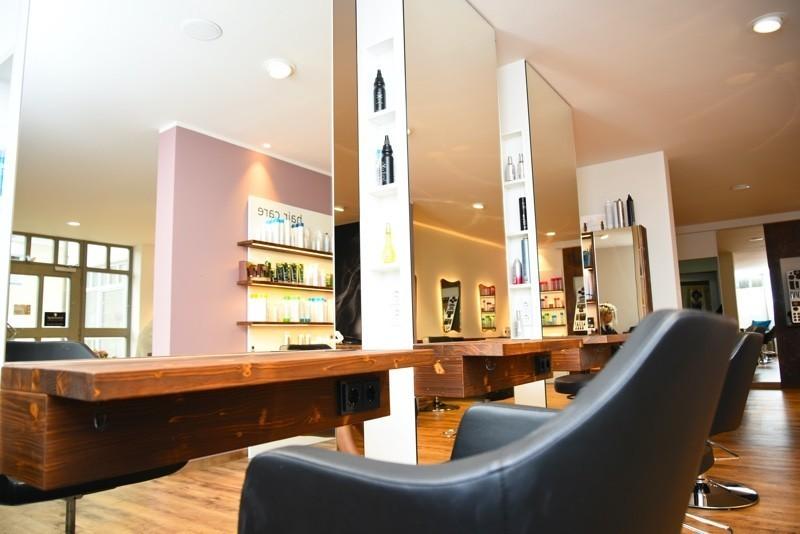 Ladenbau München - Friseur