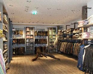 Ladenbau München Rosental