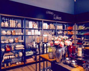 Ladenbau München Trend Shop