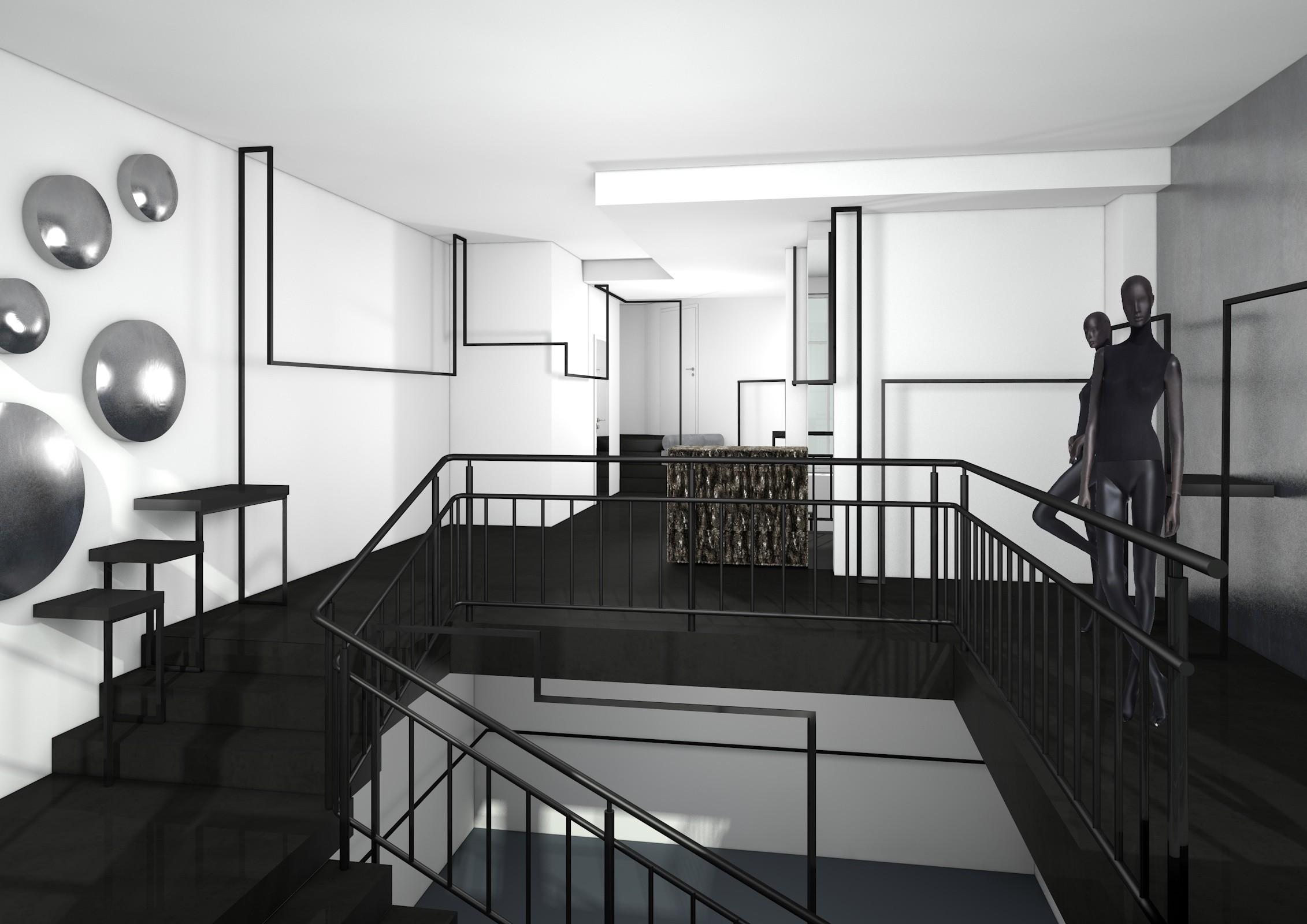 Slide – Stahlprojekt